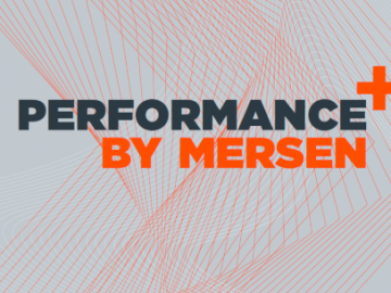 2019 Corporate Product Brochure - Performance by Mersen